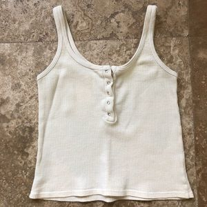 Cropped Pacsun Cami